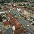 Previous: Above High Street